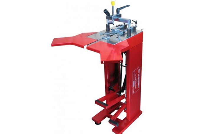 Underpinner М3 Machines and tools