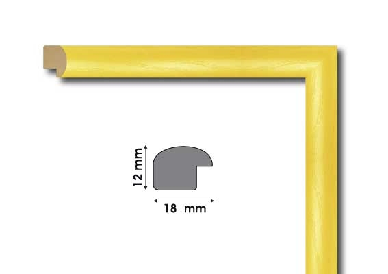 А 2107 Рамки от полистирен