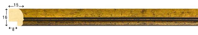Е 1601 Профили от дърво