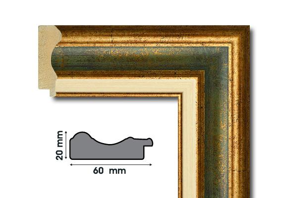 Е 6060 Рамки за картини