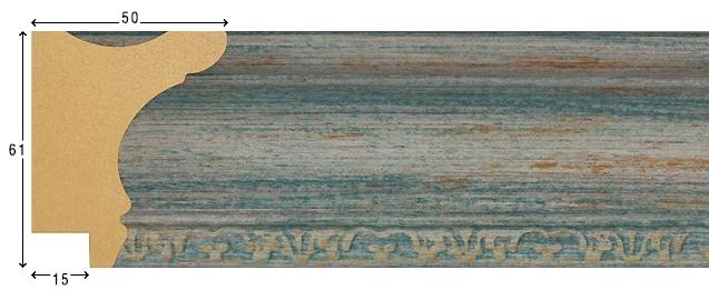 А 6150-4 Профили от полистирен
