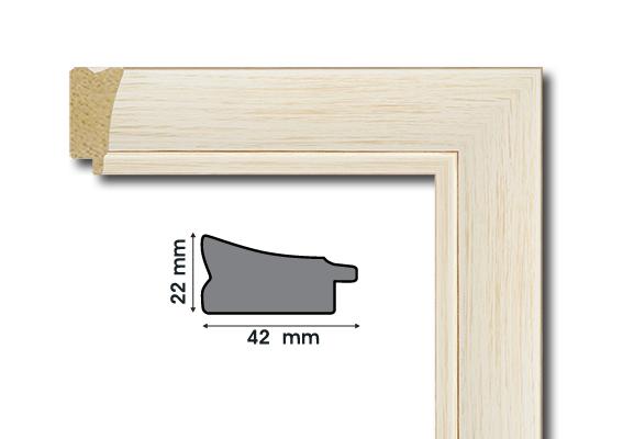 E 4209 Рамки от дърво