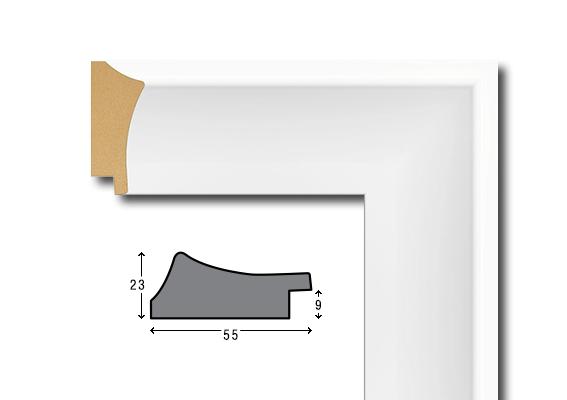 А 55011 Рамки от полистирен