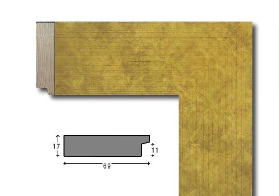 E 6921 Рамки