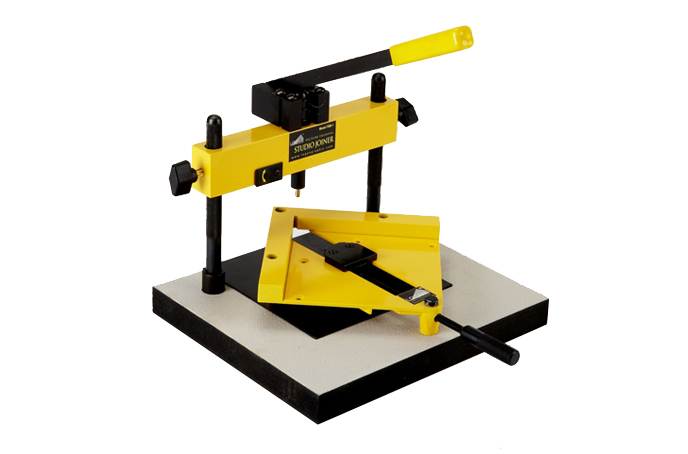 Frame Joining Kit -  Logan F300 Machines and tools