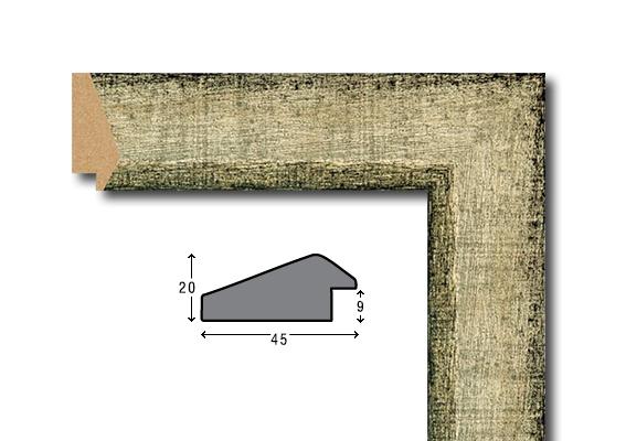 А 4517 Рамки от полистирен