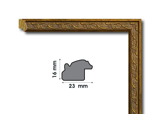 F 2316-1 Рамки за гоблени