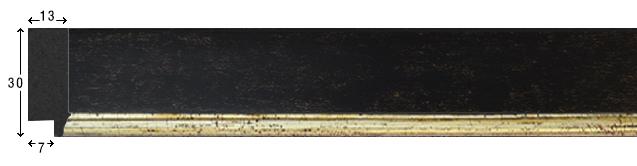 А 0333 Профили от полистирен