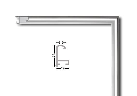 Н 102 Рамки от алуминий