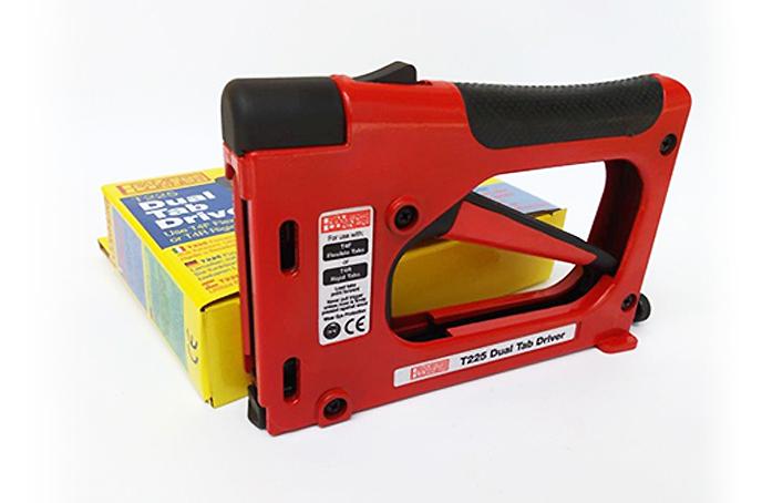Такер за гъвкави плоски пластини - Т 225 Flex Машини и инструменти