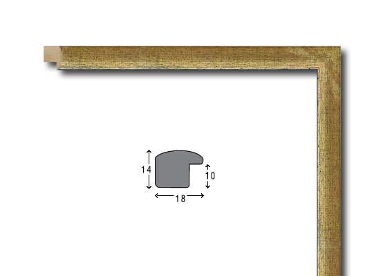 E 1811 Рамки от дърво