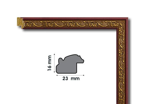 F 2316-2 Рамки за гоблени