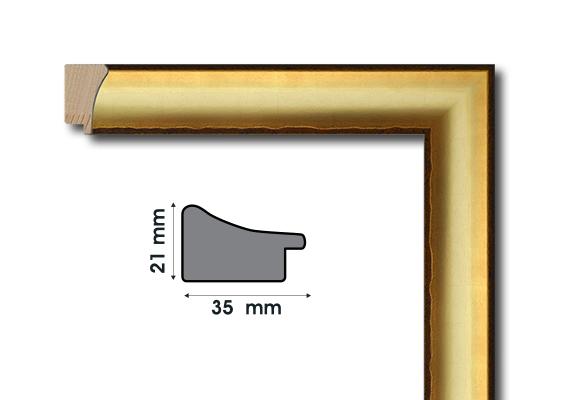 E 3501 Рамки от дърво