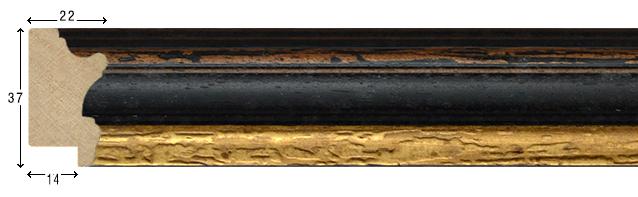 E 3722-1 Wooden mouldings