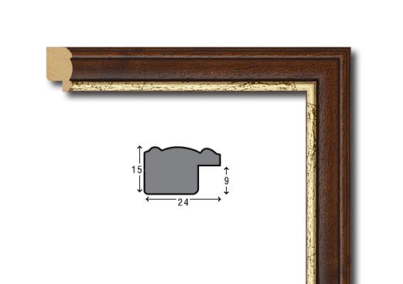 Е 2415-1 Рамки от дърво