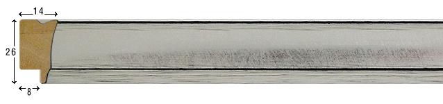Е 2631 Профили от дърво