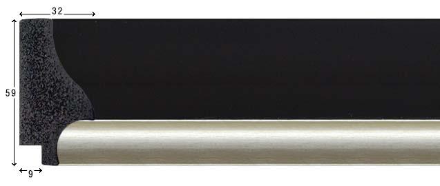 А 5932-6 Профили от полистирен