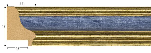 А 4750-3 Профили от полистирен