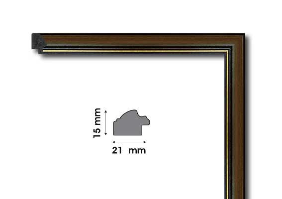 S 2111 Рамки за снимки