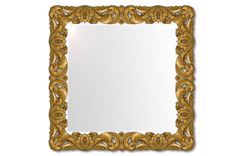 Е 8030-1 Огледала