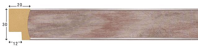 А 3020-6 Профили от полистирен