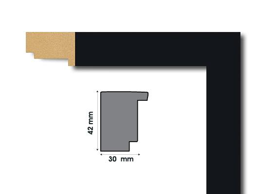 А 3042-6 Рамки от полистирен