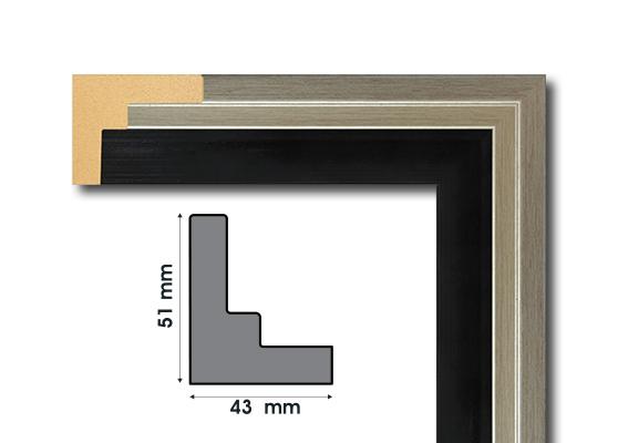 А 4351-2 Рамки от полистирен