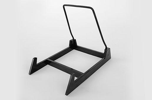 Поставка за рамка черна Нови продукти
