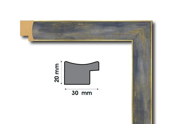 А 3020-10 Рамки от полистирен