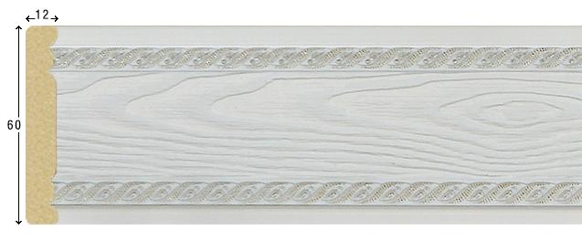 ТF 6100 Профили за мебели