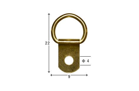 Закачалки за рамки №11 Консумативи