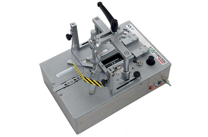 Машина за сглобяване на рамки - A3-P Нови продукти