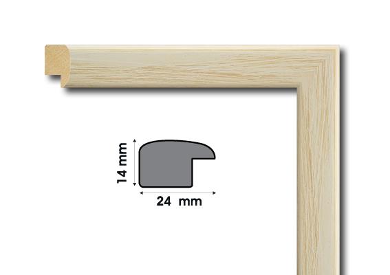 E 2026 Рамки от дърво