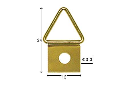 Закачалки за рамки №2 Консумативи