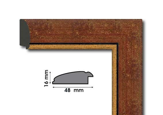 A 4686 Рамки за картини