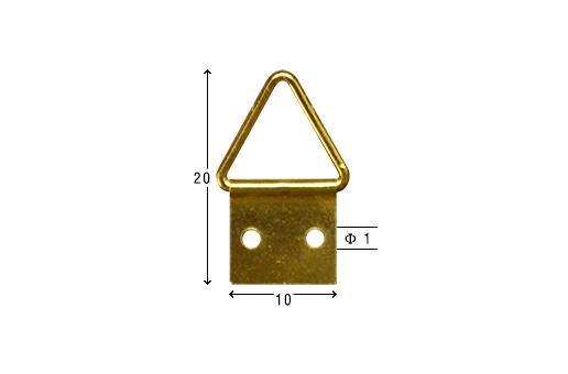 Закачалки за рамки №23 Консумативи